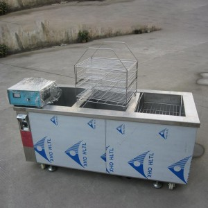 Automatic industrial Ultrasonic cleaning machine cleaner